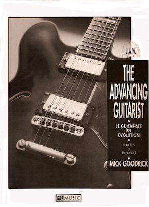 Mick_Goodrick_Le guitariste en évolution